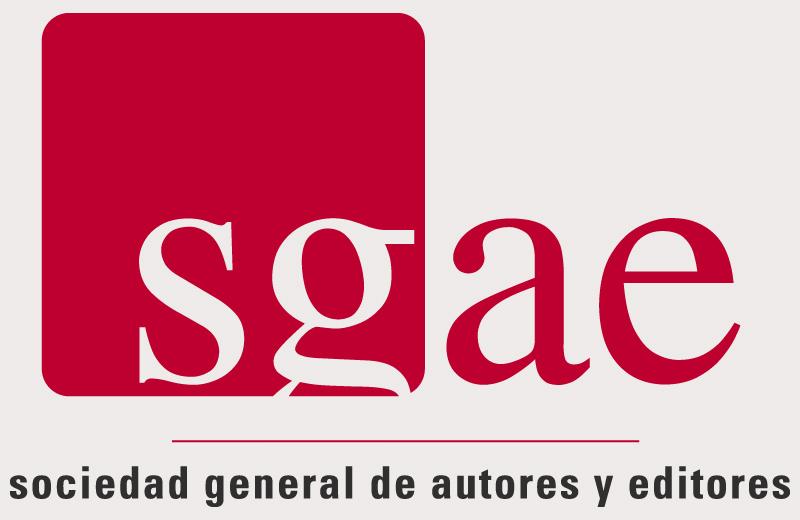 Logotipo de la SGAE